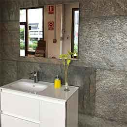 Stone veneer applications